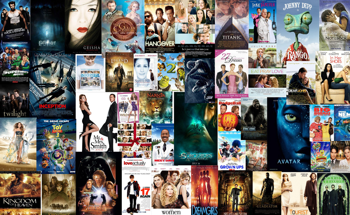Want to watch different movie genres in a single site